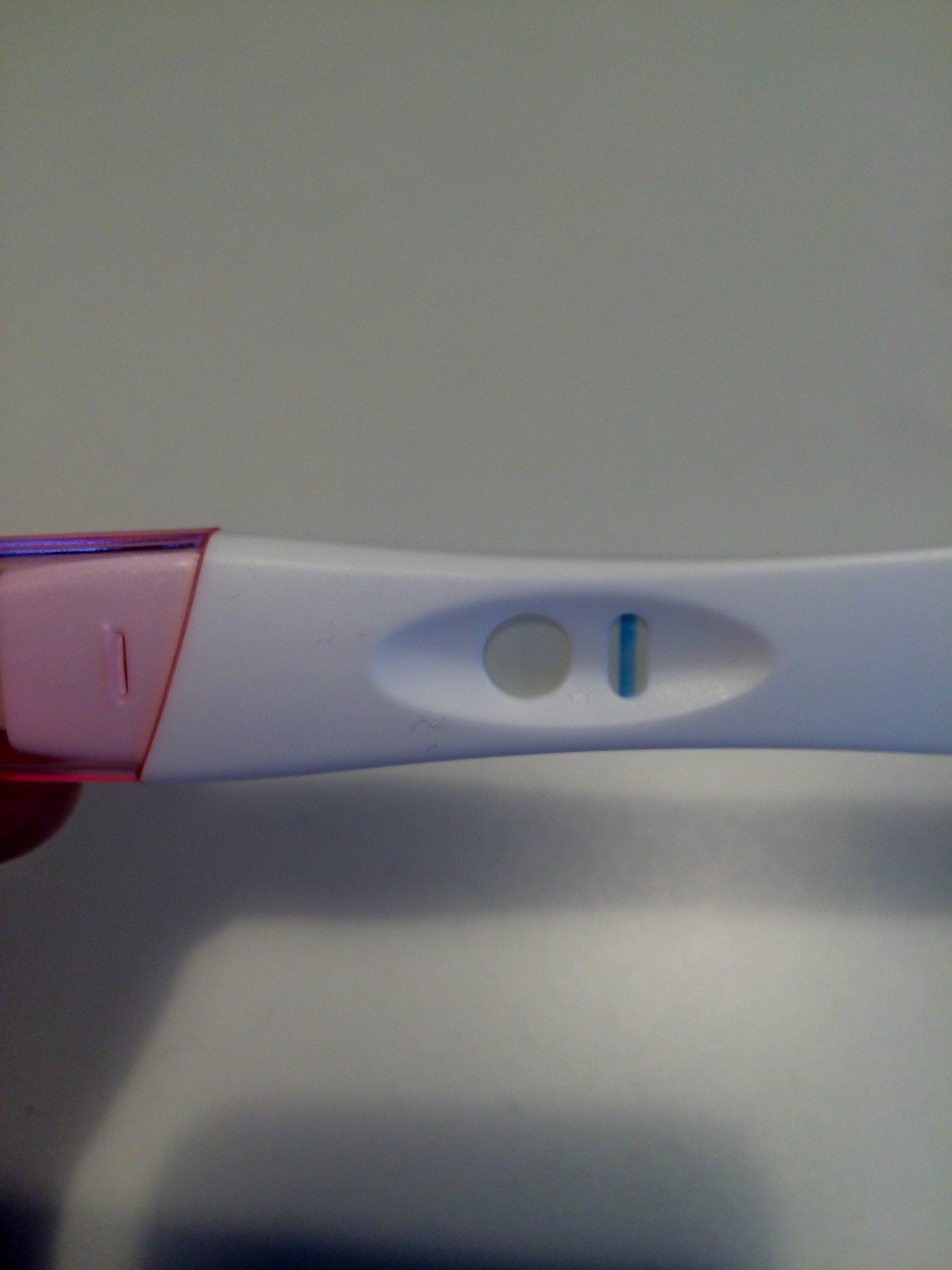 Graviditetstest apotekets Köp RFSU