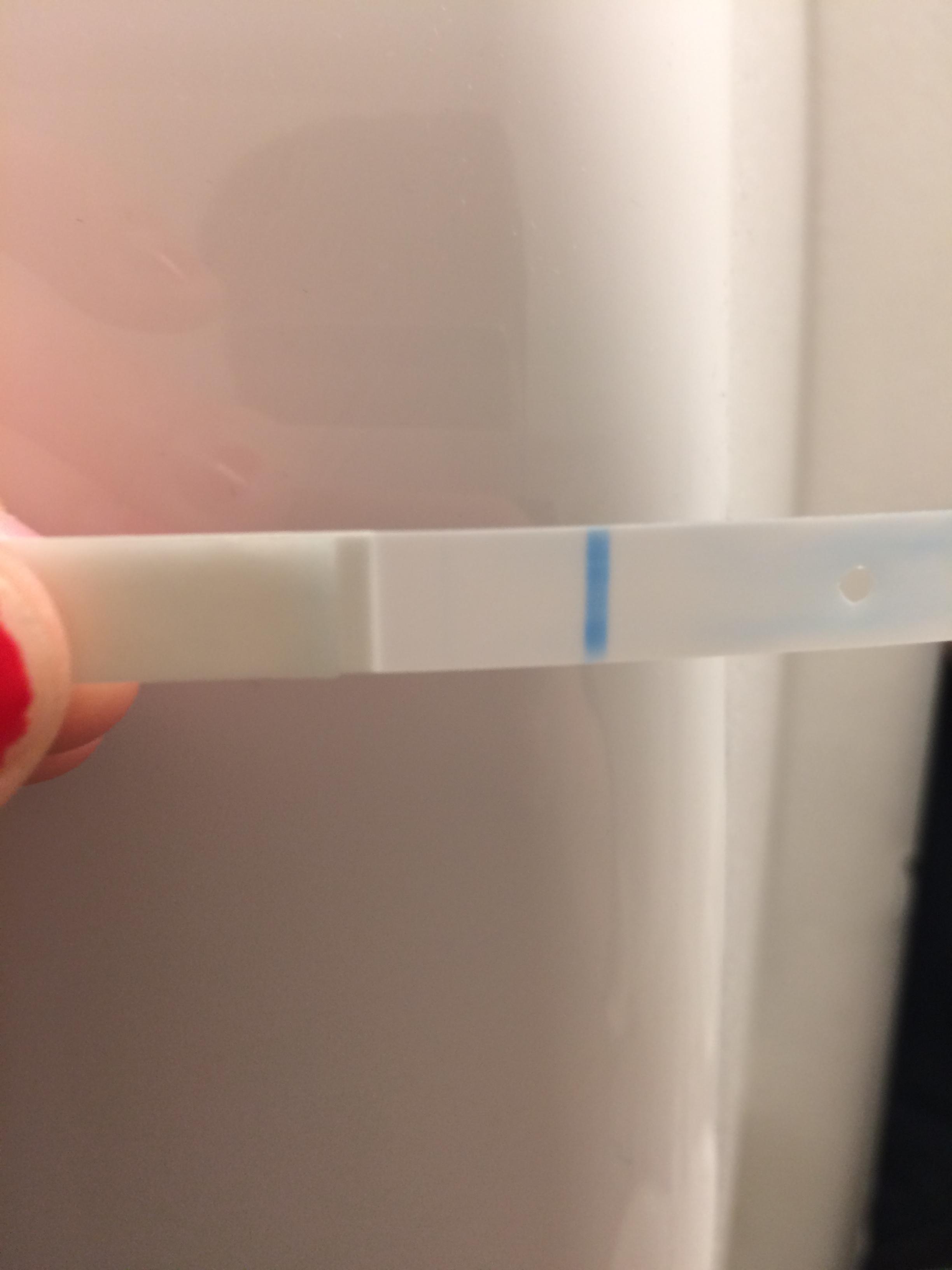 Graviditetstest apotekets Få hurtigt