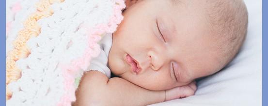 Baby 2. uge – Lyt og nyd din baby