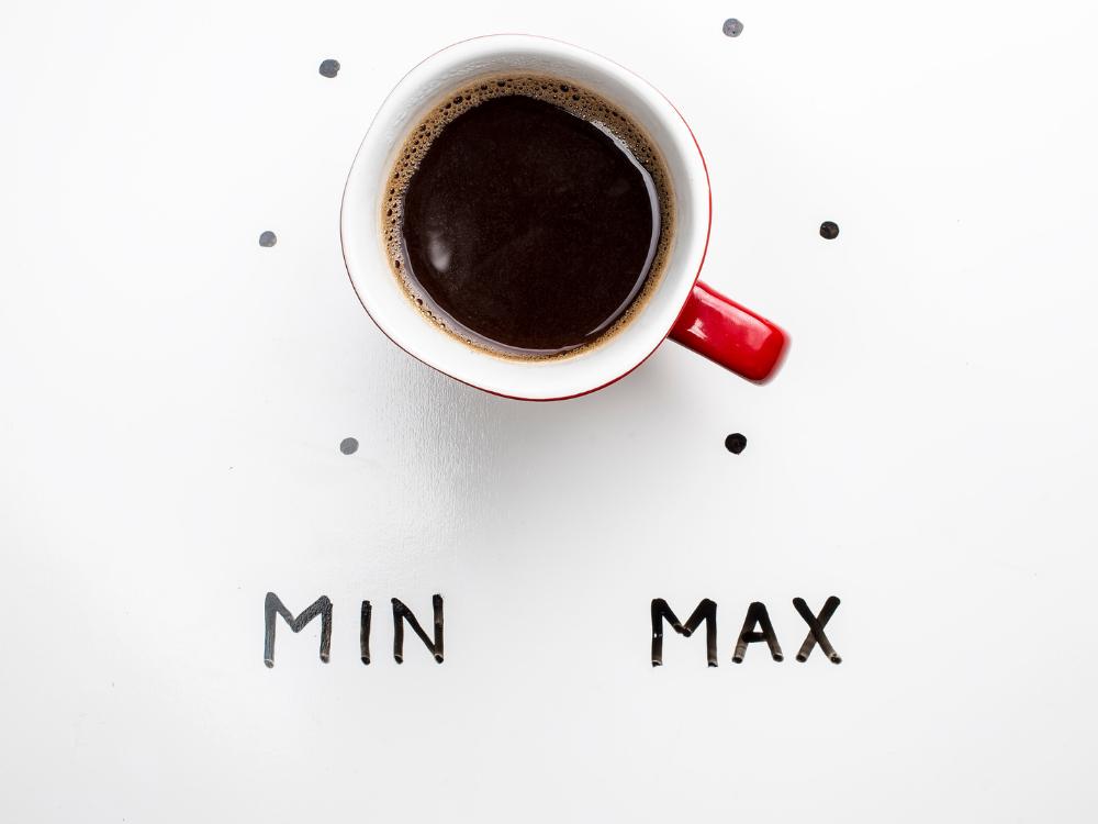 koffein gravid hvor meget