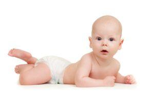 Babys første afføring