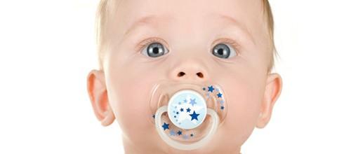 Slut med sut? – sådan hjælper du dit barn