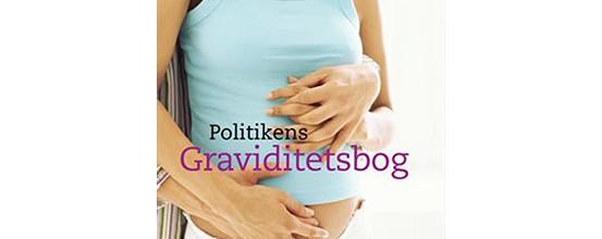 Politikens Graviditetsbog – Jubilæumsudgave