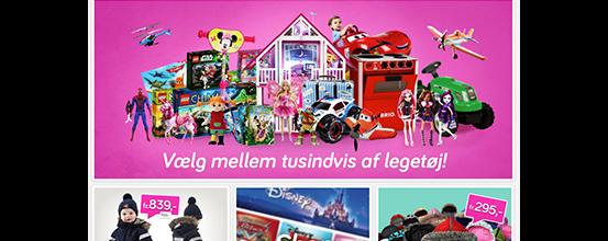 Shop dine børne- og babyprodukter nemt på Jollyroom.dk