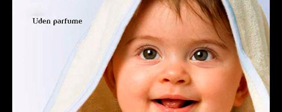 Vælg de rigtige plejeprodukter til baby – Apotekets Babyserie
