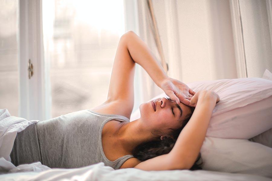 17 tidlige tegn på graviditet
