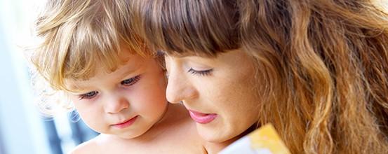 Derfor skal du snakke babysprog til din baby