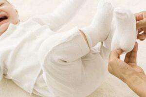 Gråd & børn – hvad betyder det når din baby græder?