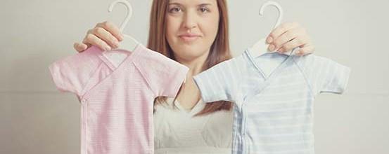 Sådan bliver du (måske) gravid med en dreng eller pige