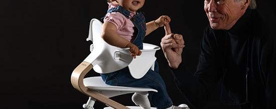 Ergonomi i børnehøjde
