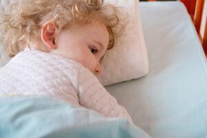 Rotavirus – opkast og diarré