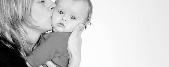 5 tips når moderkærligheden lader vente på sig