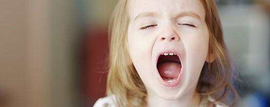 Hvad er et særlig sensitiv barn?