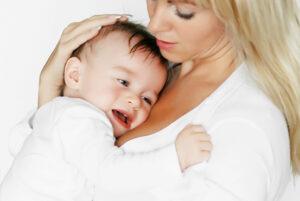 Kolik – Baby skriger +3 timer dagligt