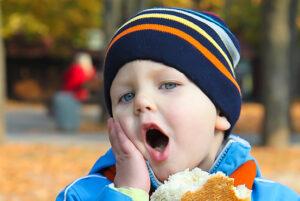 Lussingesyge – Den 5. børnesygdom