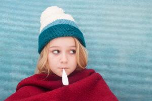 Forebyg sygdomme hos dit barn