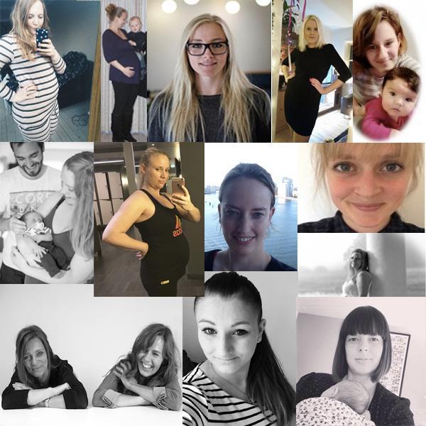Min-Maves bloggere
