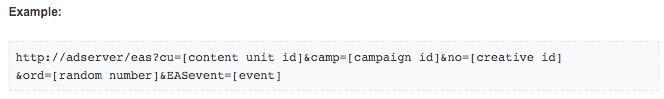 tracke begivenheder i html5