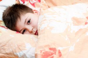 Lungebetændelse hos børn (Pneumoni)
