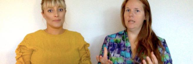 Spørg Jordemoderen: Klip i mellemkød – kan mit arvæv forårsage bristning ved 2. fødsel?