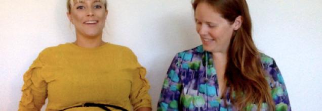 Spørg Jordemoderen: Strækmærker der klør – nogle gode råd?