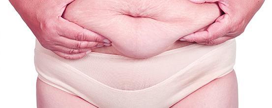 Genopbyg forholdet til din mave – Kvinde, genkend din krop – Gry Senderovitz