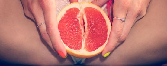 Kan du genkende din vulva? – Gry Senderovitz