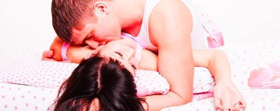 Har du fundet din lyst igen? – Kvinde genkend din krop efter fødslen