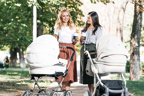 7 tips, der gør dig til en lækker mor, uden unødig kemi