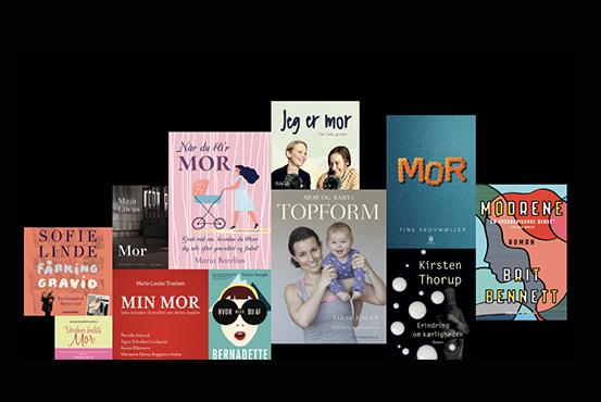 9 gode bøger, vi lytter til, når vi går tur med barnevognen… Psst! Der er også en lille julegave